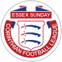 Essex Sunday Corinthian Football League - Crest