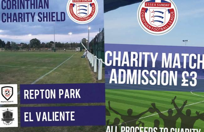 CHARITY SHIELD PREVIEW: Repton Park take on El Valiente in season opener