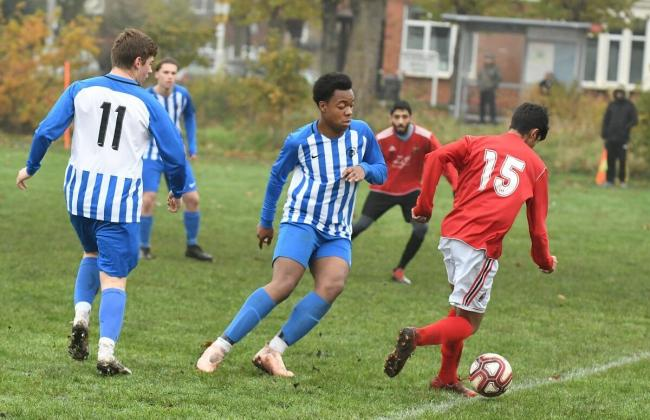 WEEK 12 REVIEW: Review of Sunday's league and cup action