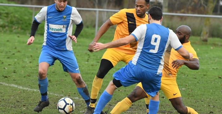 WEEK 13 REVIEW: Review of Sunday's league and cup action