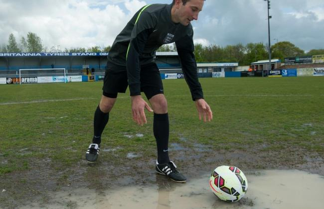 Guidance to clubs on weather affected fixtures and double headers