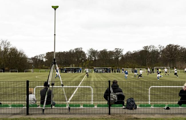 Deal agreed with Veo to secure video equipment for league