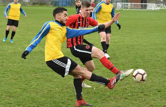 WEEK 21 REVIEW: Round-up of Sunday's league and cup action