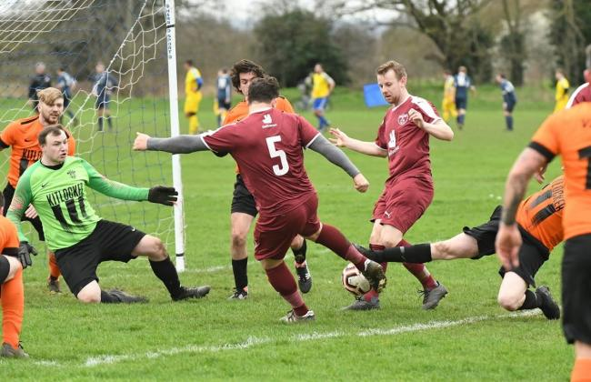 WEEK 23 REVIEW: Round-up of Sunday's league and cup action