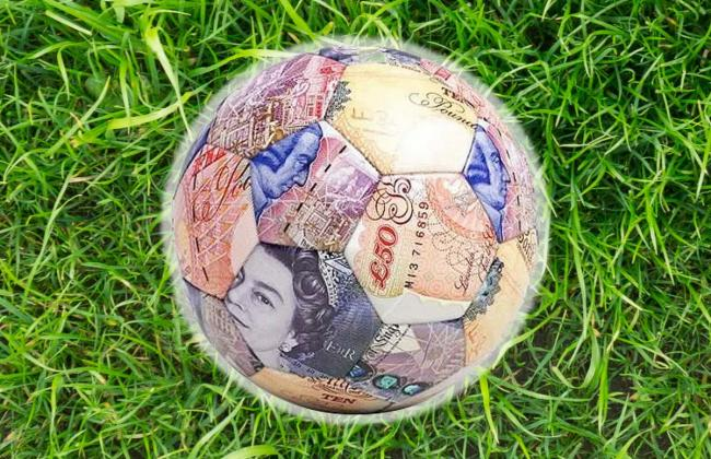 Organising your grassroots football club's finances