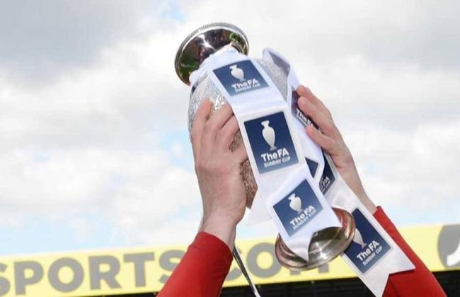 Entries for national FA Sunday Cup being taken