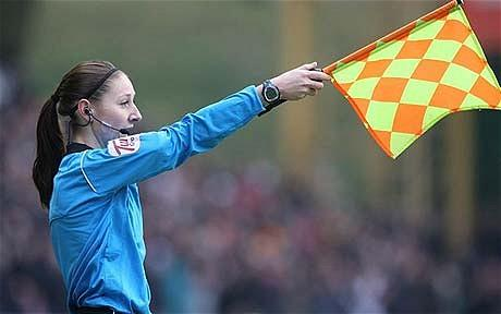 New information for Refereeing