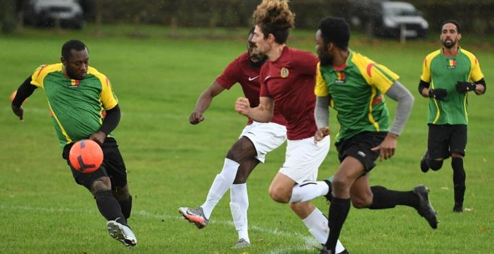 WEEK 8 REVIEW: Round-up of Sunday's league and cup action