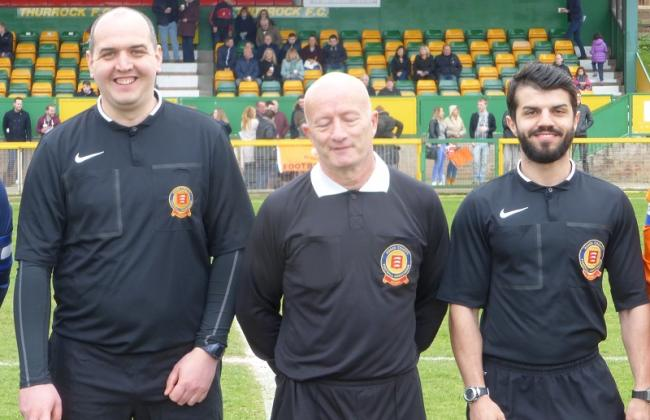 Following the expansion of our league, we welcome applications from referees