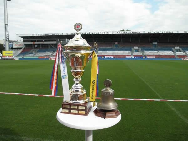 League cup draws published online