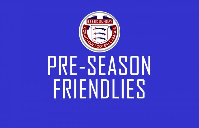 Organising pre-season friendlies