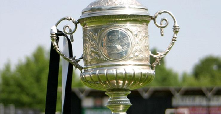 Draws for the Corinthian and Trophyland Cups now online