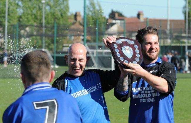 WEEK 30 REVIEW: Day of glory for Docklands Albion and Goresbrook