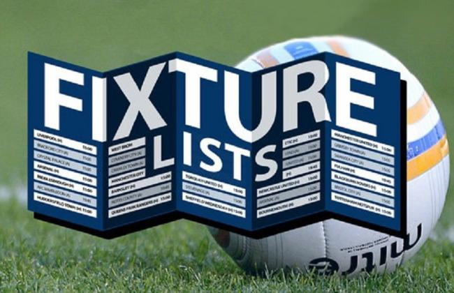 Opening Corinthian League fixtures now published