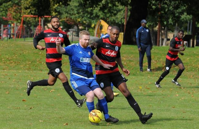 WEEK 2 REVIEW: Round-up of Sunday's league and cup football action