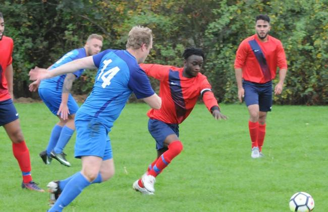 WEEK 5 REVIEW: Round-up of Sunday's league and county cup action