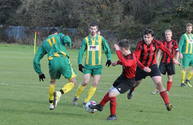 WEEK 12 REVIEW: Round-up of Sunday's league and county cup action