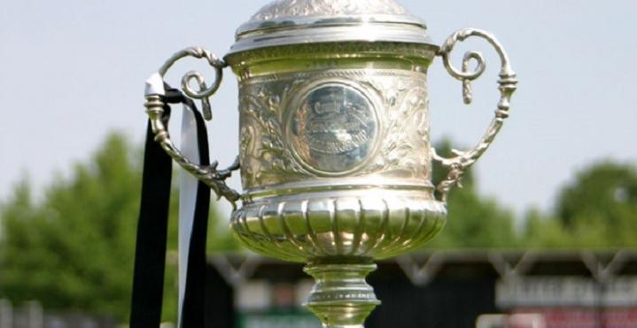 Divisional cup draws for this season now online