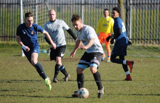 WEEK 24 REVIEW: Round-up of Sunday's league and cup football action