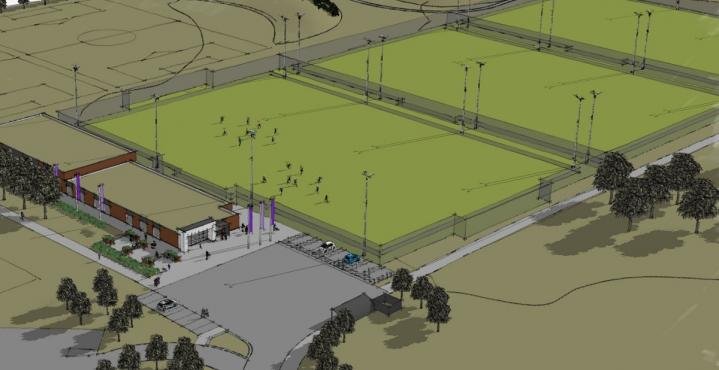 Corinthian League supports Parsloes Park development