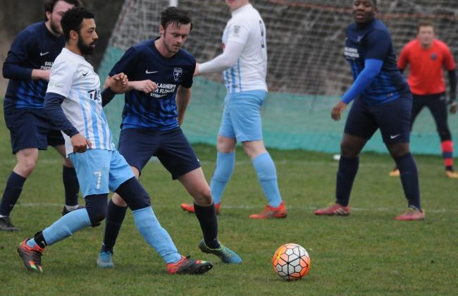 WEEK 28 REVIEW: Round-up of Sunday's league and cup football action