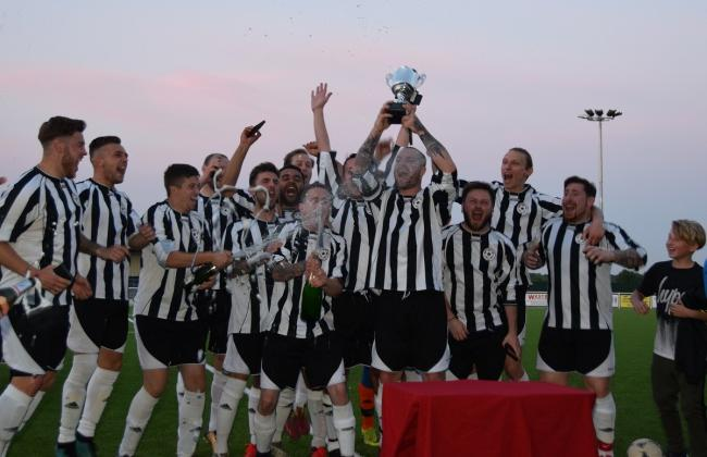 Goresbrook secure West Essex Sunday Charity Trophy silverware