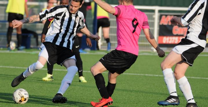 WEEK 35 REVIEW: Wanstead United win Division Two league title