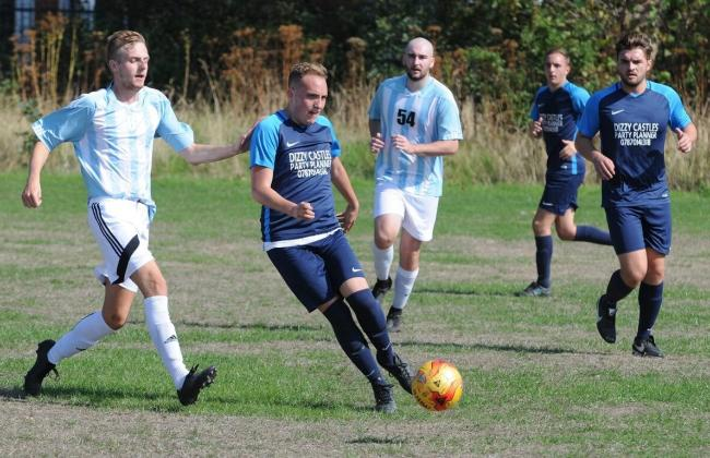 WEEK 1 REVIEW: Round up of the opening day Corinthian action