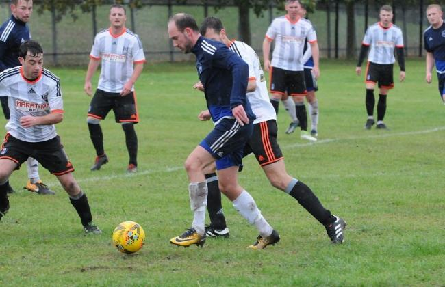 WEEK 4 REVIEW: Round-up of Sunday's Corinthian league and cup action