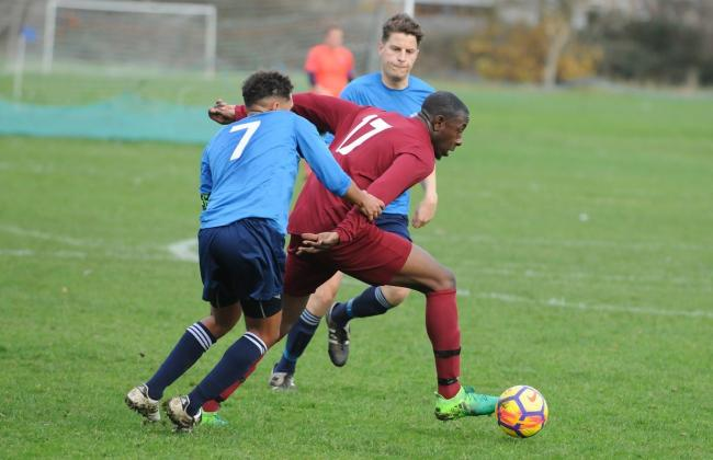WEEK 14 REVIEW: Round-up of Sunday's league and cup football action