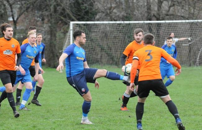 WEEK 25 REVIEW: Round-up of Sunday's league and cup action