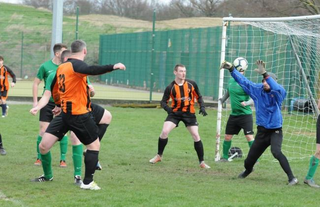 WEEK 26 REVIEW: Round-up of Sunday's league and cup football action
