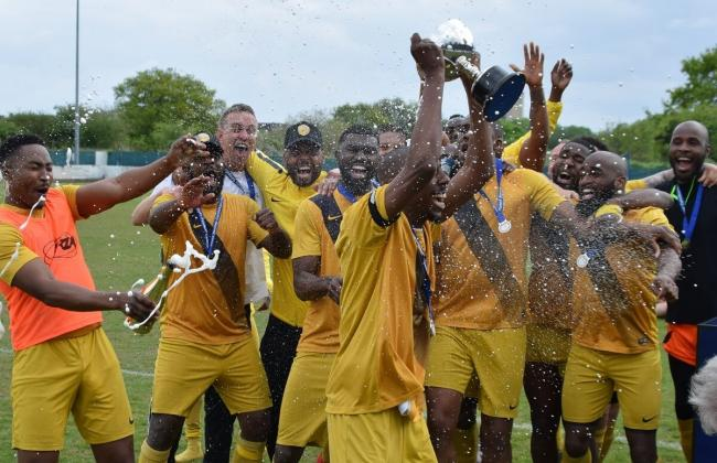 Central Colts win dramatic shootout to lift Division 3 Cup