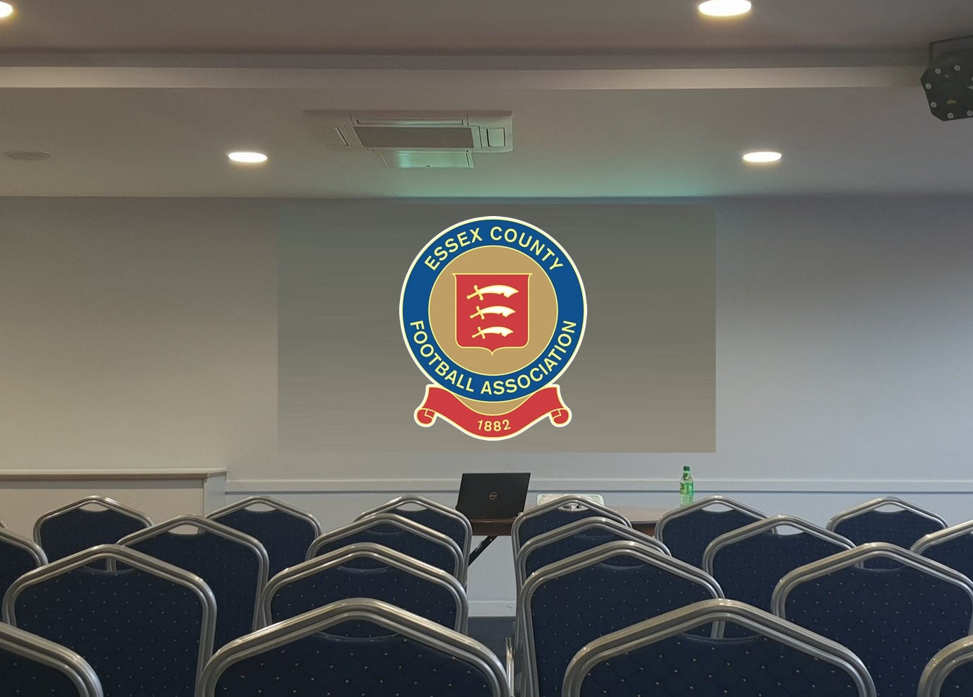 Club Development Meeting at Dagenham