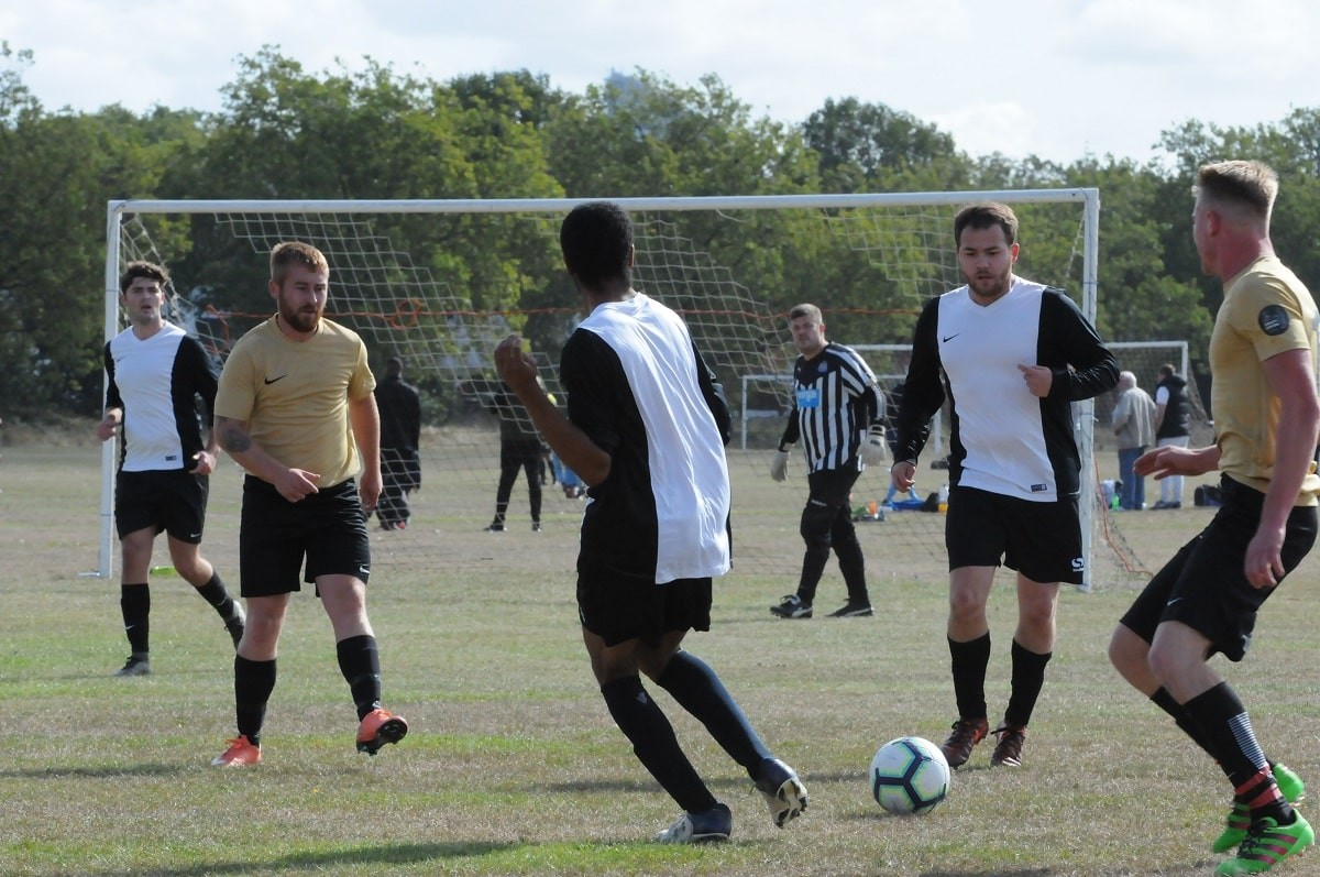WEEK 1 REVIEW: Round-up of the opening day Corinthian action