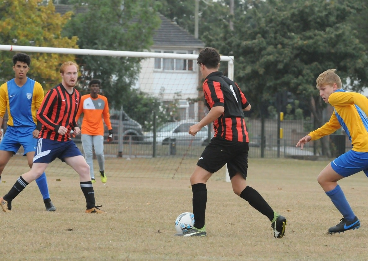 WEEK 3 REVIEW: Round-up of Sunday's league and cup action
