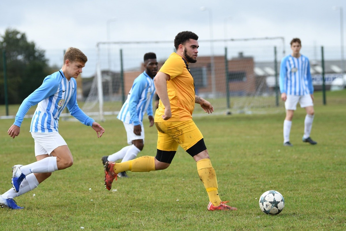WEEK 4 REVIEW: Round-up of Sunday's league and county cup football action
