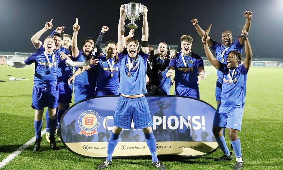 Consultation open to review the structure of Essex county cup competitions