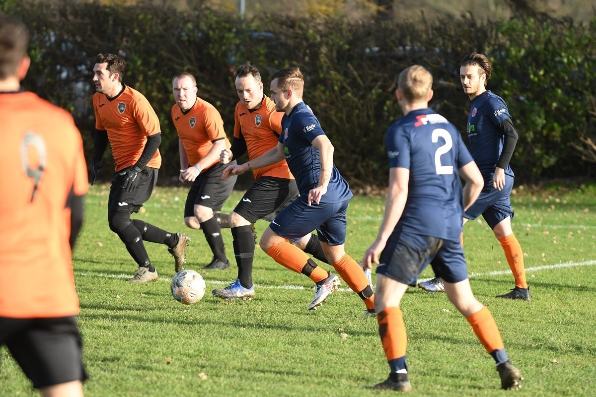 WEEK 14 REVIEW: Round-up of Sunday's league and cup action