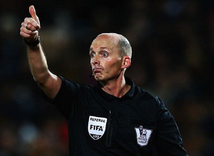 Seven referees selected for London FA county cup finals appointments