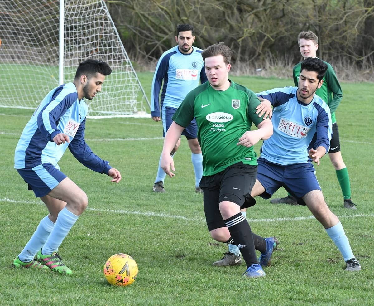 WEEK 24 REVIEW: Round-up of Sunday's league and cup action
