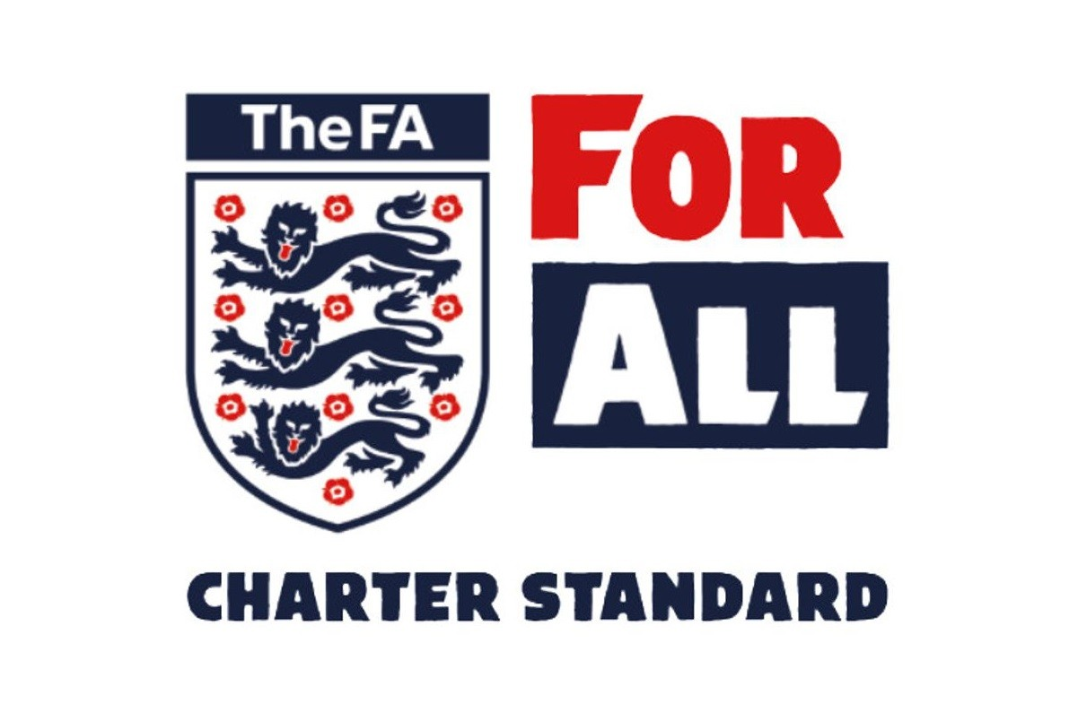 Assistance with applications for FA Charter Standard status