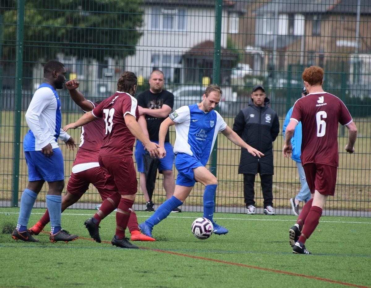 Opening Corinthian fixtures released