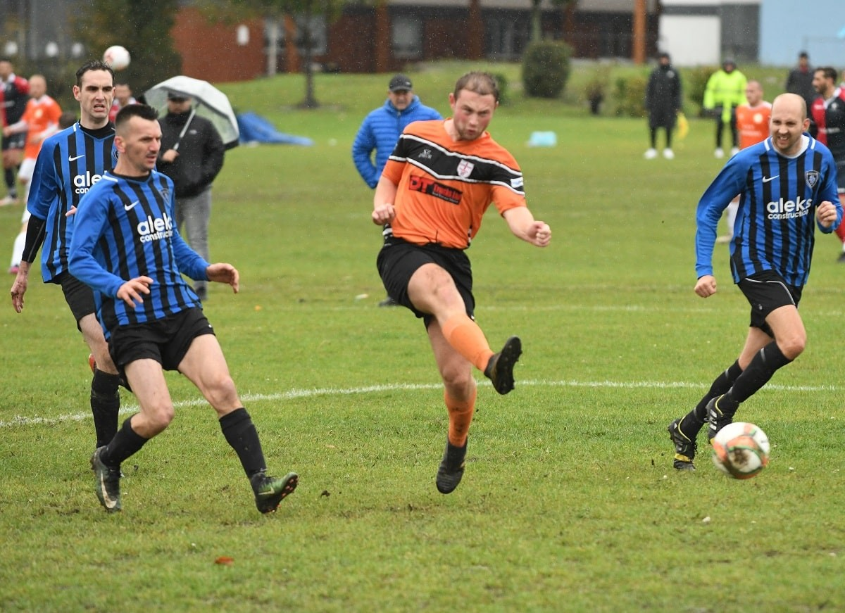 WEEK 5 REVIEW: Round-up of Sunday's league and cup action