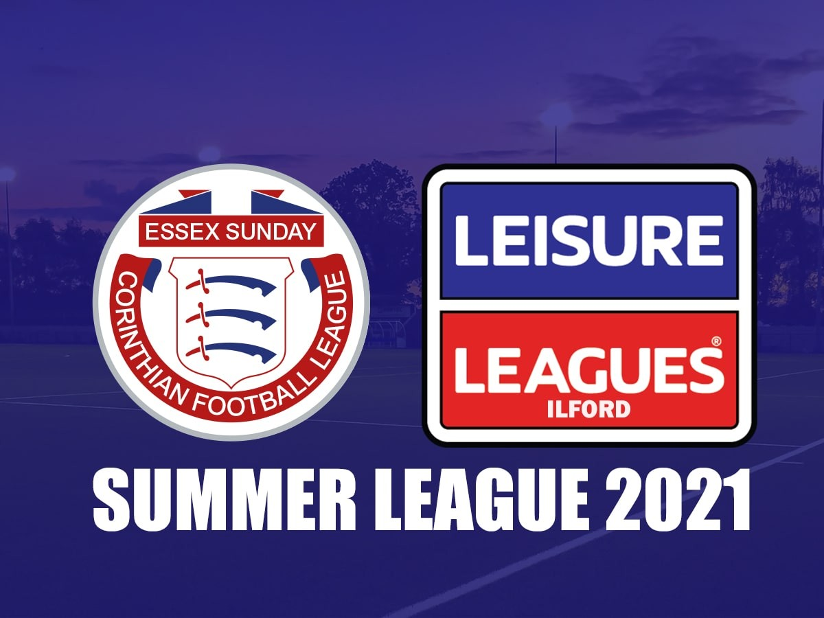 Summer partnership announced with Leisure Leagues Ilford
