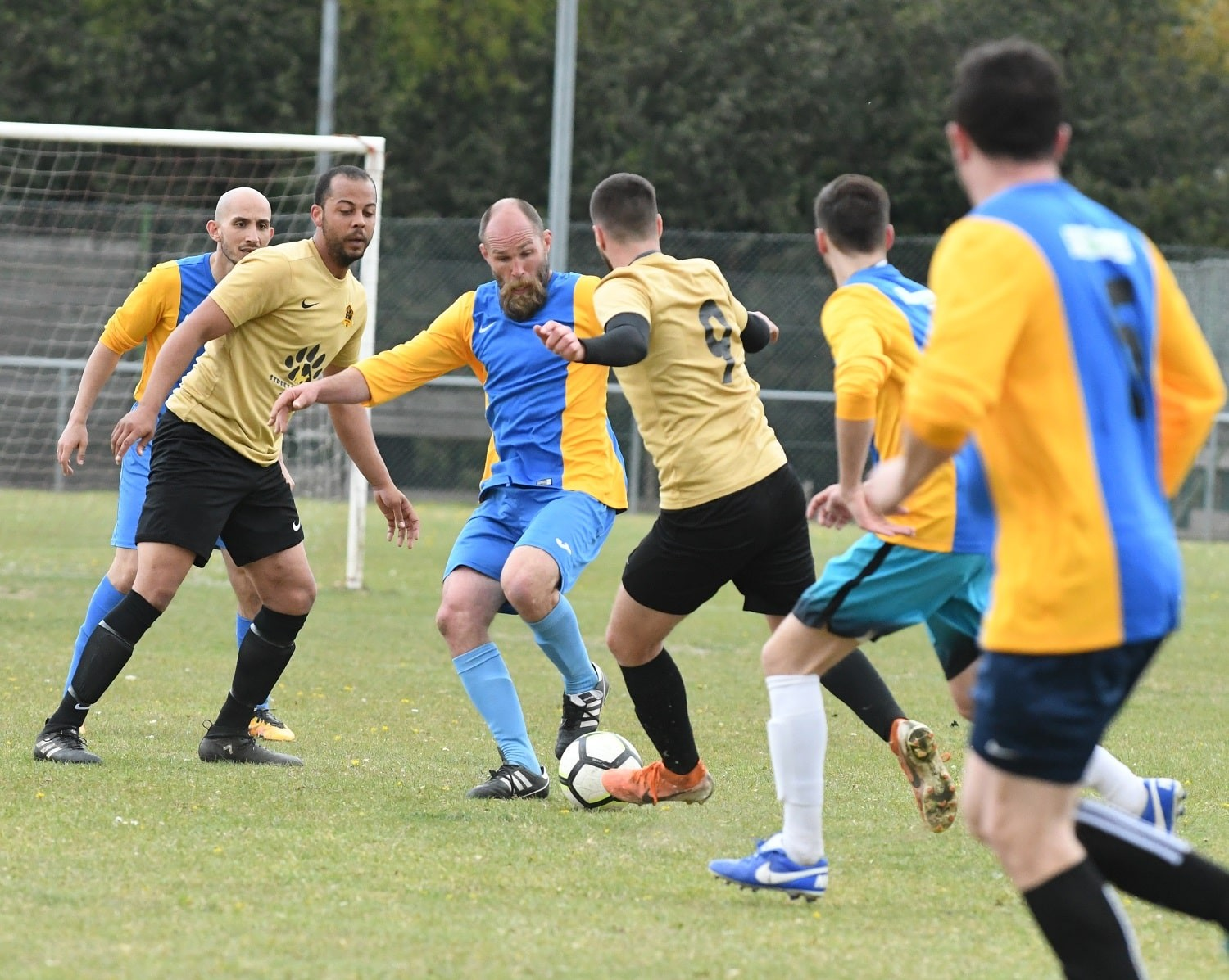 CUP REPORT: Round-up of the fourth weekend of League Cup action