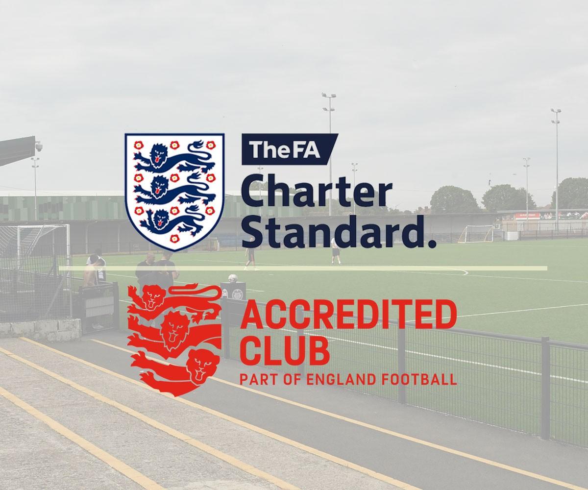 Understanding the FA Charter Standard accreditation scheme