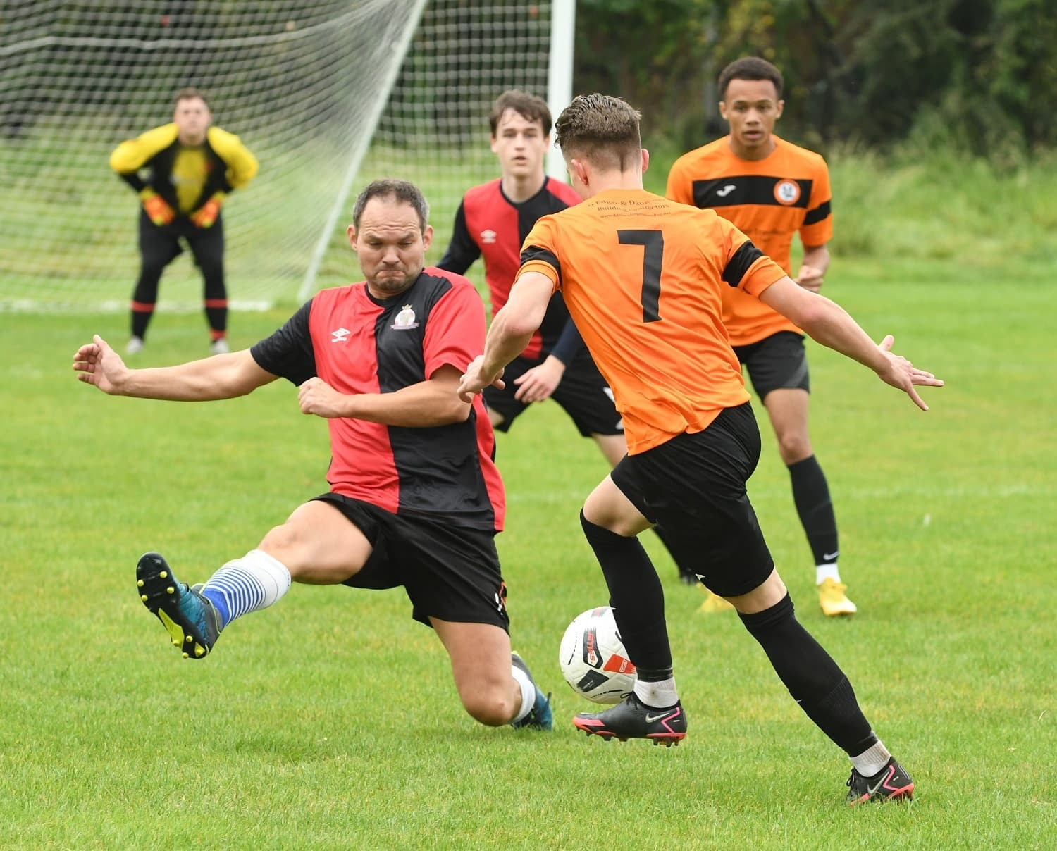 WEEK 4 REVIEW: Round-up of all the league and county cup action from the weekend