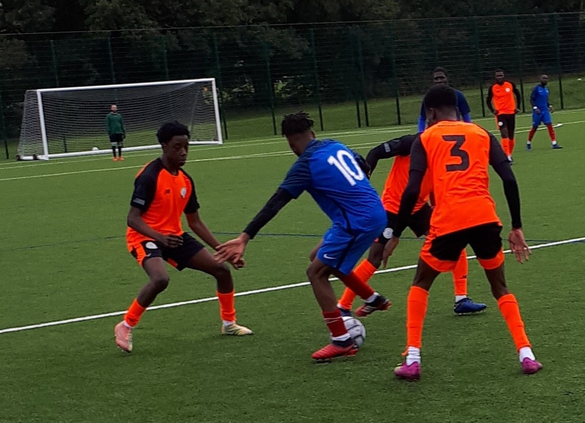 WEEK 5 REVIEW: Round-up of all the league and county cup action from the weekend