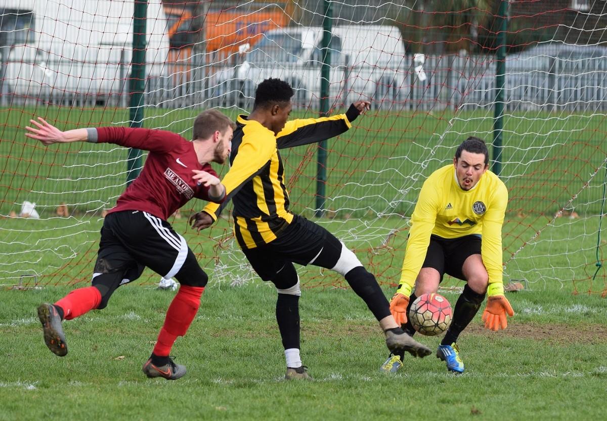 Corinthian League launches Under 21 division